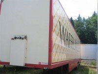 mobile Lagerflächen