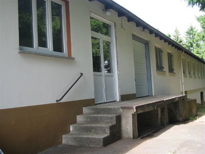 Lagerraum in Wiesbaden Taunusstein